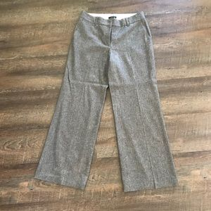 Ann Taylor Suit Trousers (Matches jacket listed)
